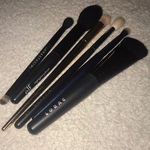 Bundle of brushes